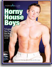 Horny House Boys
