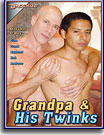 Grandpa and His Twinks