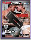 Revenge 4GB FleshDrive