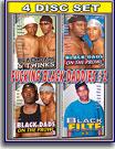 Fucking Black Daddies 4 Pack 2