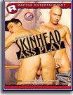 Skinhead Ass Play