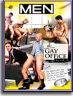 Gay Office 6