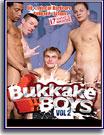 Bukkake Boys 2