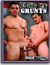 Gung Ho Grunts