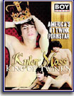 Kyler Moss King of Twinks