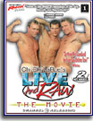 Live and Raw: The Movie