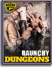 Raunchy Dungeons