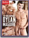Unstoppable Dylan Maguire