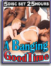 A Banging Good Time 25 Hours 5-Pack