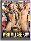 West Village Raw