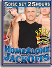 Home Alone Jackoffs 25 Hours 5-Pack