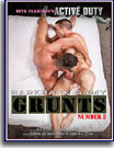 Bareback Army Grunts 2