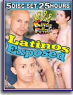 Latinos Exposed 25 Hours 5-Pack