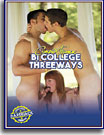 Bi College Threeways