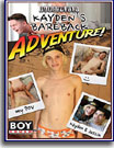 Kayden's Bareback Adventure