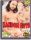 Random Guys 25 Hours 5-Pack