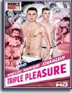 Triple Pleasure