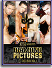 Diamond Pictures 4-Disc Box