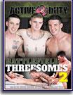 Battlefield Threesomes 2