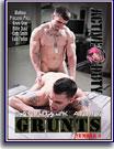 Bareback Army Grunts 3