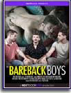 Bareback Boys, The