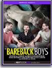 Bareback Boys, The