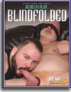 Bears At Play: Blindfold