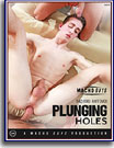 Plunging Holes