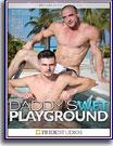 Daddy's Wet Playground