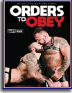 Orders to Obey