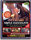 Triple Chocolate Vintage Black 3Somes
