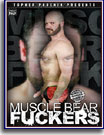 Muscle Bear Fuckers