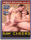 Raw Cheers (3-Pack)