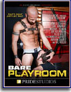 Bare Playroom