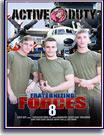 Fraternizing Forces 8