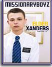Elder Xanders