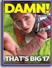 Damn That's Big 17