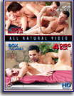 All Natural Video Box Set 1
