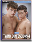 Twink Confessions 4