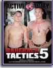Bareback Tactics 5
