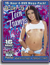 Tons of Teen Tramps