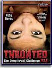 Throated 32