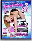 Flying Pink Pig 2