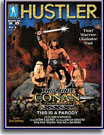 This Ain't Conan The Barbarian XXX Blu-Ray