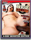 Horse Cocked