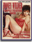 Honey Wilder Triple Feature 4