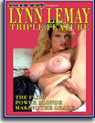Lynn Lemay Triple Feature