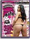 Transsexual Bubble Butts Sluts 4