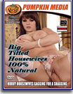 Big Titted Housewives 100% Natural
