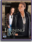 Training Day A XXX Parody